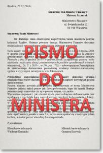 pismo do ministra avatar