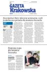 1 kwietnia gazeta krakowska